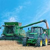 農夫故事-真實拖拉機模擬農場2017圖標