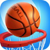 弹篮球扣篮大师图标