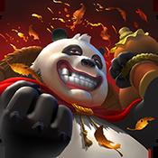 熊猫传奇图标