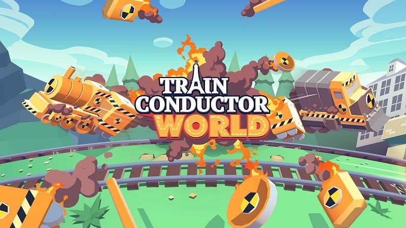 列车调度员世界游戏截图