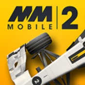 赛车经理手机版2(Motorsport Manager Mobile 2)