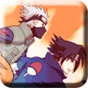 忍者战斗3图标