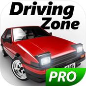 模拟驾驶:日本