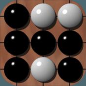 神域五子棋图标