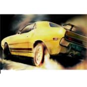 賽車漂移(Muscle Car Drift)圖標