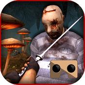 VR战士僵尸射击游戏图标