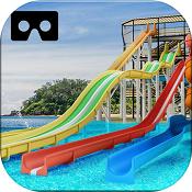 vr水滑梯冒险 - 水滑模拟器图标