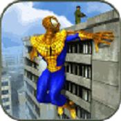 超级蜘蛛英雄秘密任务:蜘蛛归来图标