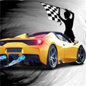 快速赛车比赛(Fast Car Racing Rivals)