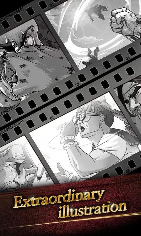 肌肉公主2游戏截图
