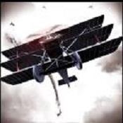 王牌学院 黑色飞行 Ace Academy图标