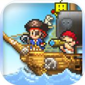 大海贼探险物语图标