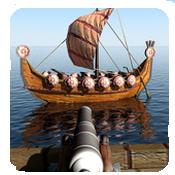 海盗船的世界图标