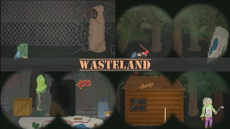 避难所版游戏截图