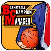 BCM篮球经理-地表最强战队