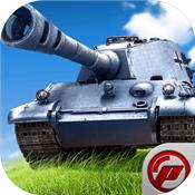 二战坦克军队图标
