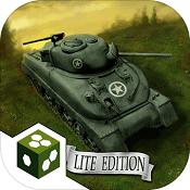 Tank Battle: 1944图标