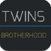 双胞胎兄弟会图标