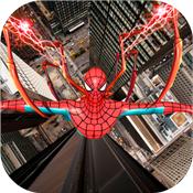 突变蜘蛛英雄图标