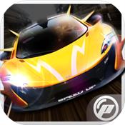 赛车:狂野飙车图标