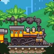 小小铁路1.5图标