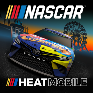热力纳斯卡移动版(NASCAR Heat Mobile)