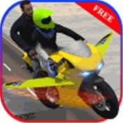 飞行摩托比赛