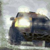 4X4越野拉力赛图标