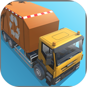 垃圾车模拟