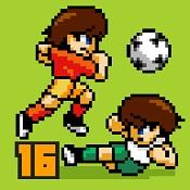 像素足球世界杯16免付费图标