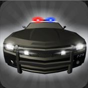 LOKO警察3D图标