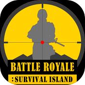 混战:生存岛破解版