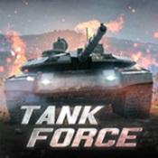坦克力量探索乐趣
