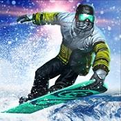 滑雪板派对世界巡演图标