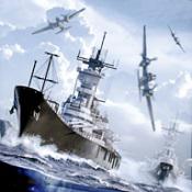 战舰世界版图标