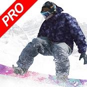 滑雪板盛宴图标