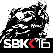 SBK官方手机游戏