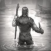 荒野日記:孤島圖標