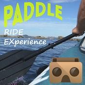 划桨体验VR