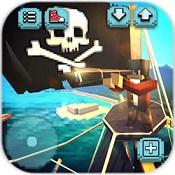 海盗船工艺图标