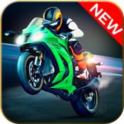 真实特技摩托车竞速图标