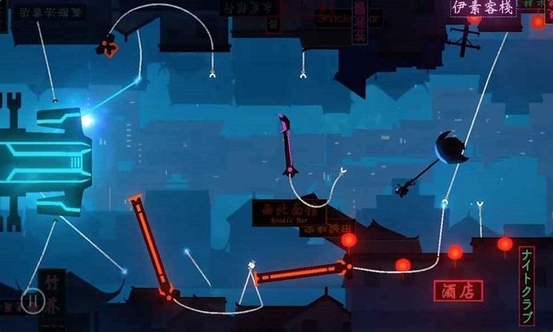 《三竹里》手游怎么样 三竹里手游游戏怎么玩模式攻略