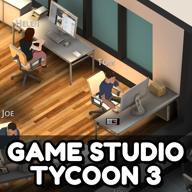 游戲開發工作室3