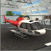 飞机救援任务