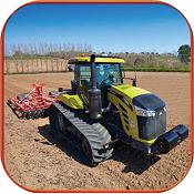 农场模拟器图标