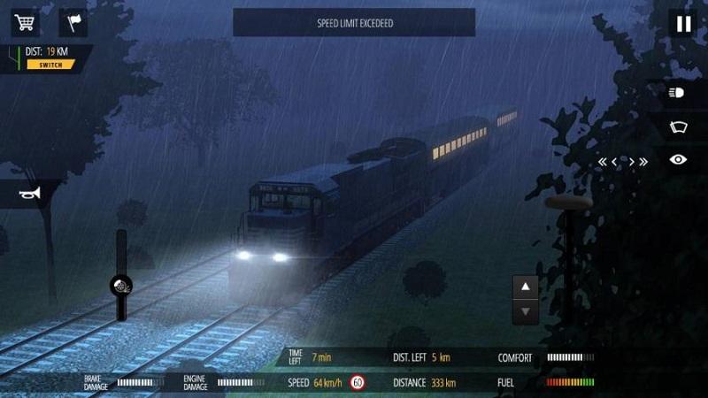 火車模擬器宣傳圖片