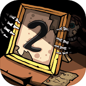 失落园2:恐怖解谜图标