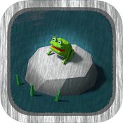 逃离游戏-下雨湖图标