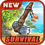 生存游戏:迷失无人岛图标