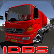 IDBS油罐车图标